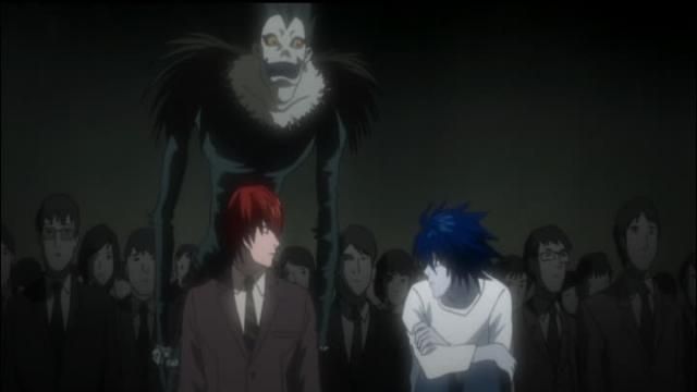 Episode 15 En VF Du Manga Death Note Chaine Principale Youtube Channel UCpHl Hay Nhat