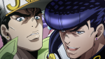 Jojo's Bizarre Adventure Saison 3 : Diamond is Unbreakable 1