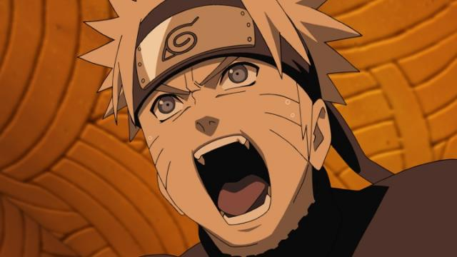 Naruto Shippuden Episode 1 Retour Au Pays Streaming