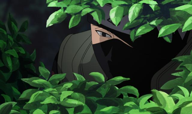 Naruto Shippuden ep 360 vostfr - passionjapan