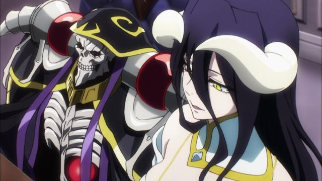 overlord saison 2 ep 10 vostfr