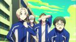 Prince of Stride Alternative 10