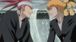 Bleach, Film 3