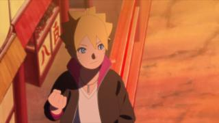 BORUTO - NARUTO NEXT GENERATIONS - Épisode 01