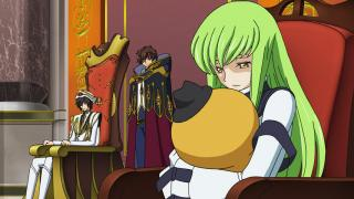 Code Geass 2 - streaming - VF et VOSTFR - ADN