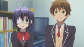 Love, Chunibyo, and Other Delusions!  2
