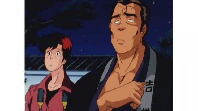City Hunter - Nicky Larson 2
