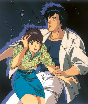 City Hunter - Nicky Larson 3