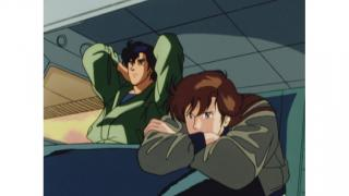City Hunter 91 - Nicky Larson 4