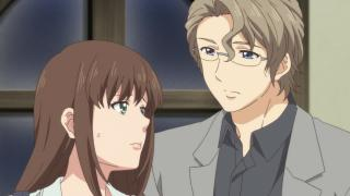 Domestic Girlfriend - Love x Dilemma - Épisode 04