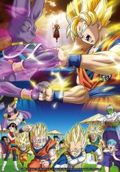 Dragon Ball Z - Battle of gods, Film