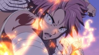 Fairy Tail - Le Film - Dragon Cry