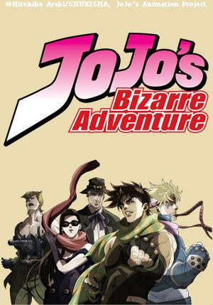 Jojo's Bizarre Adventure Film 3 : Battle Tendency partie 2