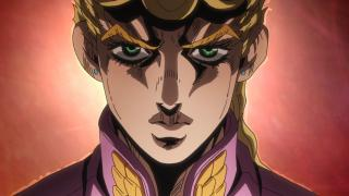 Jojo's Bizarre Adventure Saison 4 : Golden Wind - Épisode 34