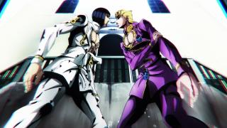 Jojo's Bizarre Adventure Saison 4 : Golden Wind - Épisode 21.5