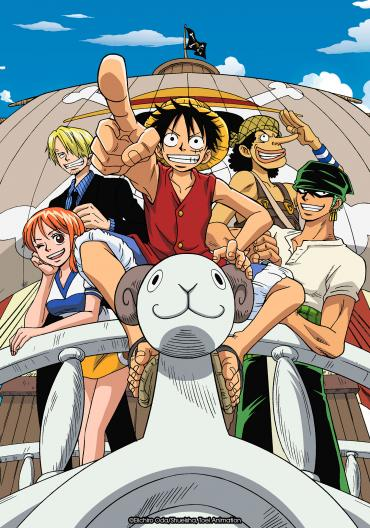 One Piece : Saga 01 - East Blue