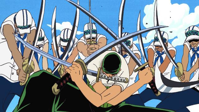 One Piece : Arc 01 - East Blue