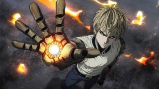ONE PUNCH MAN - Épisode 02