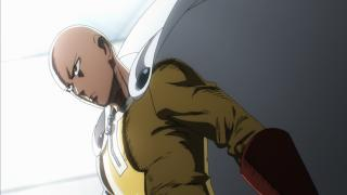 ONE PUNCH MAN 3