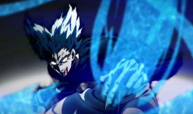 one punch man saison 2 ep 3 vostfr - passionjapan