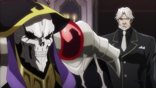 OVERLORD - Épisode 03