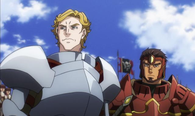 Overlord saison 3 ep 12 vostfr - passionjapan