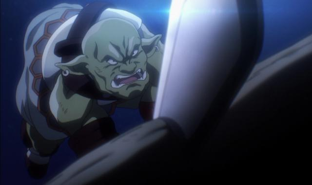 Overlord saison 3 ep 5 vostfr - passionjapan
